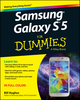 Samsung Galaxy S5 For Dummies (1118920279) cover image