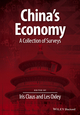 China's Economy: A Collection of Surveys (1118982479) cover image