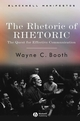 The Rhetoric of RHETORIC: The Quest for Effective Communication (1405112379) cover image