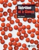 Nutrition at a Glance (1405134879) cover image