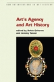Art's Agency and Art History (1405135379) cover image