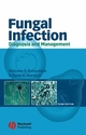 Fungal Infection: Diagnosis and Management (1405146079) cover image