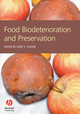 Food Biodeterioration and Preservation (1405154179) cover image