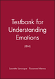 Testbank for Understanding Emotions (IBM) (1577180879) cover image