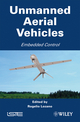 Unmanned Aerial Vehicles: Embedded Control (1848211279) cover image