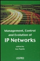 Management, Control and Evolution of IP Networks (1905209479) cover image