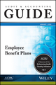 Audit and Accounting Guide: Employee Benefit Plans (1943546479) cover image