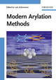 Modern Arylation Methods (3527319379) cover image