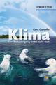 Klima: Der Weltuntergang findet nicht statt (3527678379) cover image