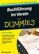 Buchführung im Verein für Dummies (3527684379) cover image