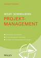Wiley-Schnellkurs Projektmanagement (3527697179) cover image