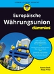 Europäische Währungsunion für Dummies (3527802479) cover image