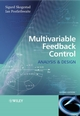 Multivariable Feedback Control: Analysis and Design, 2nd Edition (047001167X) cover image