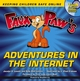 Faux Paw's Adventures in the Internet: Keeping Children Safe Online (047005137X) cover image