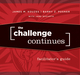 The Challenge Continues Facilitator's Guide Set (047046237X) cover image