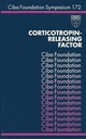 Corticotropin-Releasing Factor, No. 172 (047051437X) cover image