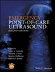 Emergency Point of Care Ultrasound, 2nd Edition (047065757X) cover image