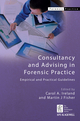 Consultancy and Advising in Forensic Practice: Empirical and Practical Guidelines (047068917X) cover image