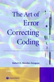 The Art of Error Correcting Coding (047085247X) cover image