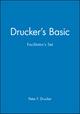 Drucker's Basic Facilitator's Set (047093137X) cover image