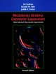 Microscale General Chemistry Laboratory: with Selected Macroscale Experiments, 2nd Edition (047120207X) cover image