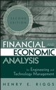 Financial and Economic Analysis for Engineering and Technology Management, 2nd Edition
