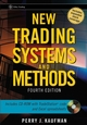 New Trading Systems and Methods, 4th Edition (047126847X) cover image