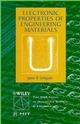 Electronic Properties of Engineering Materials (047131627X) cover image