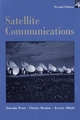 Satellite Communications, 2nd Edition (047137007X) cover image