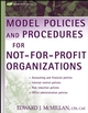 Model Policies and Procedures for Not-for-Profit Organizations (047145317X) cover image