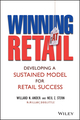Winning At Retail: Developing a Sustained Model for Retail Success (047147357X) cover image