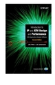 Introduction to IP and ATM Design and Performance: With Applications Analysis Software, 2nd Edition (047149187X) cover image