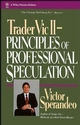 Trader Vic II: Principles of Professional Speculation (047153577X) cover image
