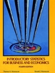 Introductory Statistics for Business and Economics, 4th Edition (047161517X) cover image