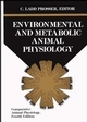 Comparative Animal Physiology, Part A, Environmental and Metabolic Animal Physiology, 4th Edition (047185767X) cover image