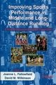 Improving Sports Performance in Middle and Long-Distance Running: A Scientific Approach to Race Preparation (047198437X) cover image