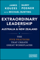 Extraordinary Leadership in Australia and New Zealand: The Five Practices that Create Great Workplaces (073031667X) cover image