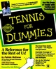 Tennis For Dummies (076455087X) cover image