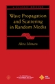 Wave Propagation and Scattering in Random Media (078034717X) cover image