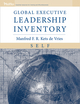 Global Executive Leadership Inventory (GELI), Self Assessment, Self (078797417X) cover image
