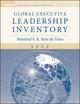 Global Executive Leadership Inventory (GELI), Self Assessment, Self (078797417X) cover image