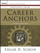 Career Anchors: Facilitator's Guide Package, 3rd Edition (078798387X) cover image