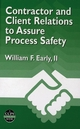 Contractor and Client Relations to Assure Process Safety (081690667X) cover image