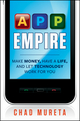 App Empire: Make Money, Have a Life, and Let Technology Work for You (111810787X) cover image