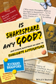 Is Shakespeare any Good? And Other Questions on How to Evaluate Literature (111821997X) cover image