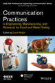 Communication Practices in Engineering, Manufacturing, and Research for Food, Drug, and Water Safety (111827427X) cover image