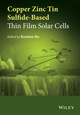 Copper Zinc Tin Sulfide-Based Thin Film Solar Cells (111843787X) cover image
