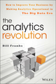 The Analytics Revolution: How to Improve Your Business By Making Analytics Operational In The Big Data Era (111887367X) cover image