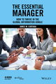 The Essential Manager: How to Thrive in the Global Information Jungle (111900277X) cover image