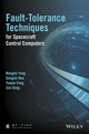 Fault-Tolerance Techniques for Spacecraft Control Computers (111910727X) cover image